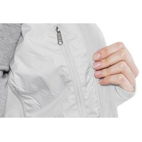 Marmot Variant Jas Dames grijs/wit